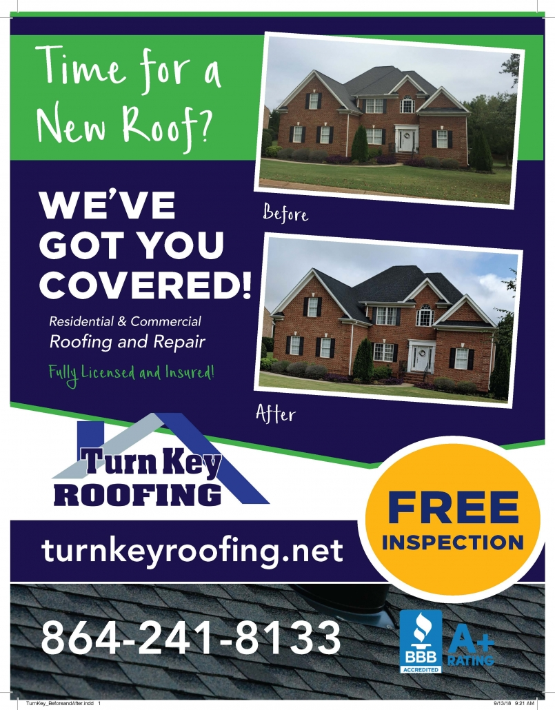 Before and After - Free Inspections